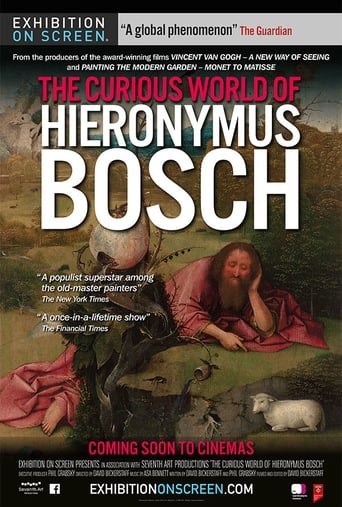Watch Hieronymus Bosch: The Curious World of Hieronymus Bosch Free Online Solarmovies