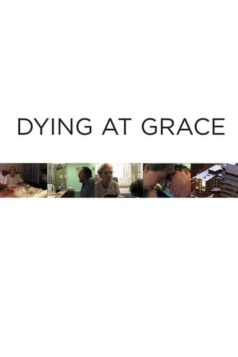 Dying at Grace