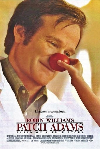 Poster of Patch Adams