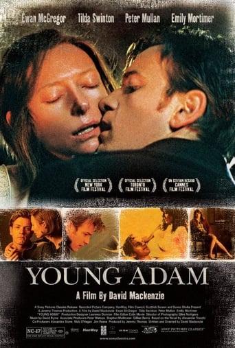 Jaunasis Adamas / Young Adam (2003)