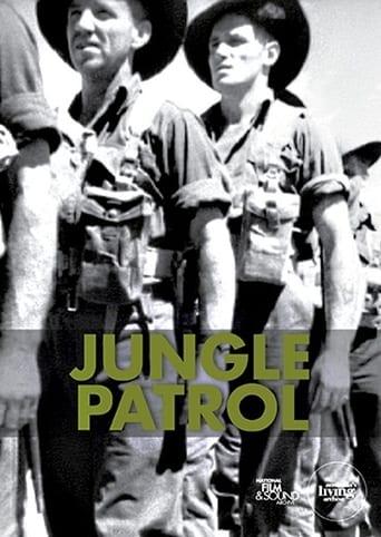Poster of Jungle Patrol