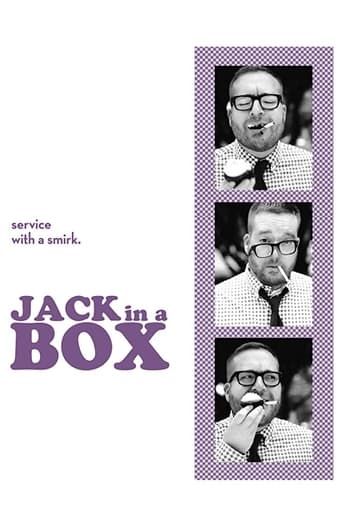 Poster of Jack in a Box