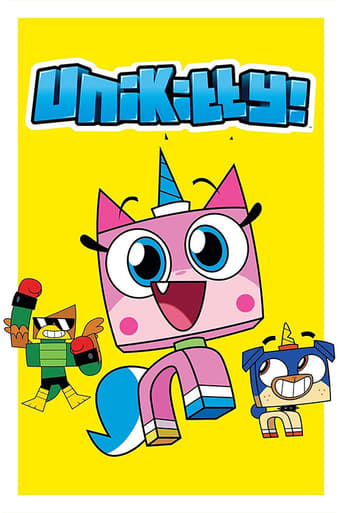 Poster of Unikitty
