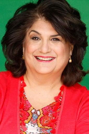 Image of Livia Treviño