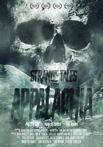 Poster of Strange Tales From Appalachia