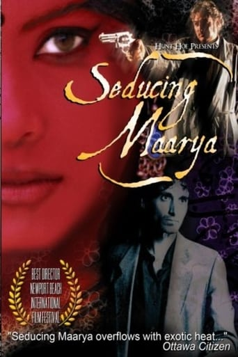 Poster of Seducing Maarya
