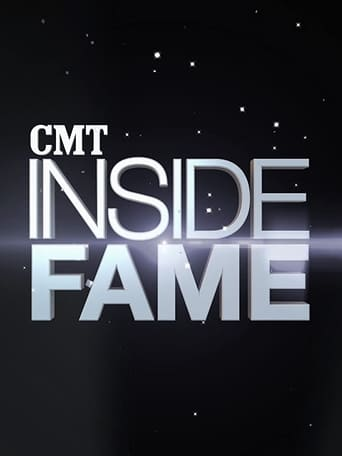 Poster of CMT: Inside Fame