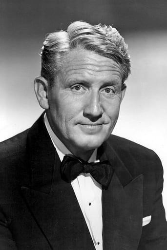 Image of Spencer Tracy