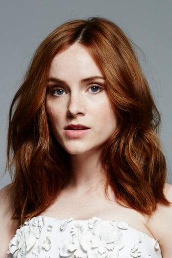 Image of Sophie Rundle