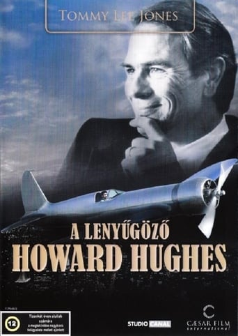 Poster of The Amazing Howard Hughes