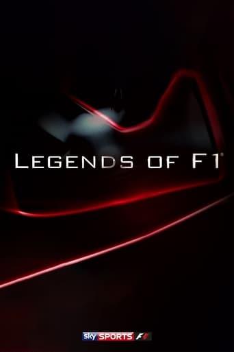 Capitulos de: Legends of F1