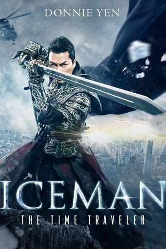 Iceman 2 - O Viajante do Tempo