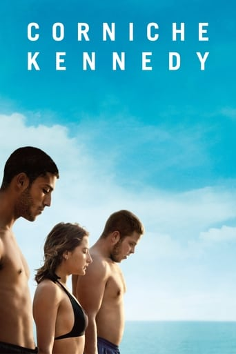 Corniche Kennedy Movie Poster