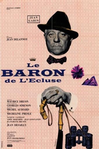 voir film Le Baron de l'écluse streaming vf