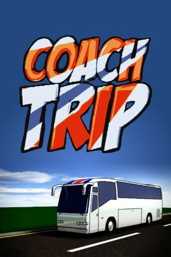poster of Coach Trip