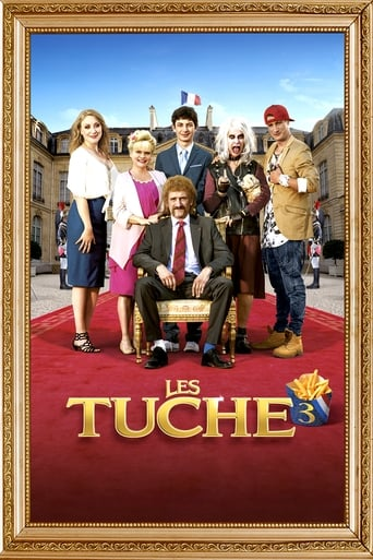 Poster of Les Tuche 3