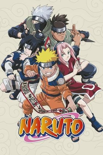 Naruto Kai image