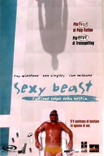 Sexy Beast - L'ultimo colpo della bestia