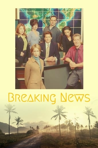 Poster of Breaking News