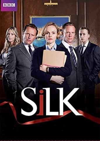 Poster of Silk