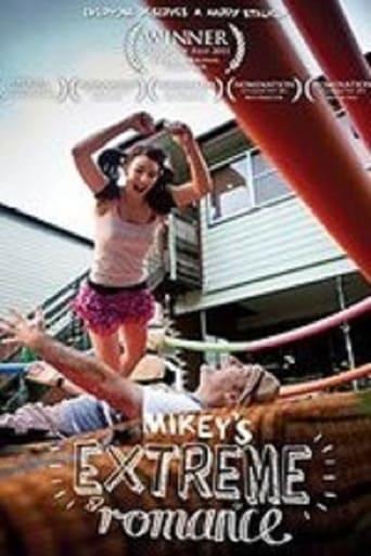 Mikey's Extreme Romance
