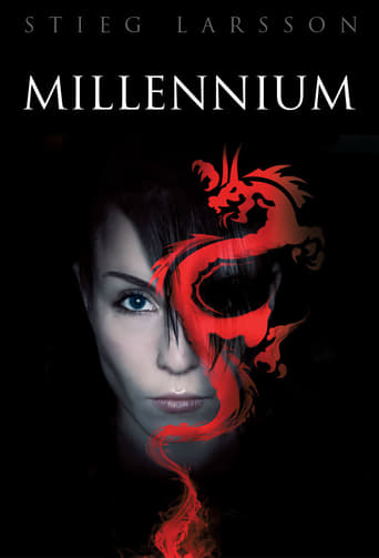 Poster of Millennium fragman