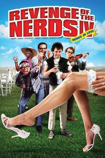 Revenge of the Nerds IV: Nerds In Love image