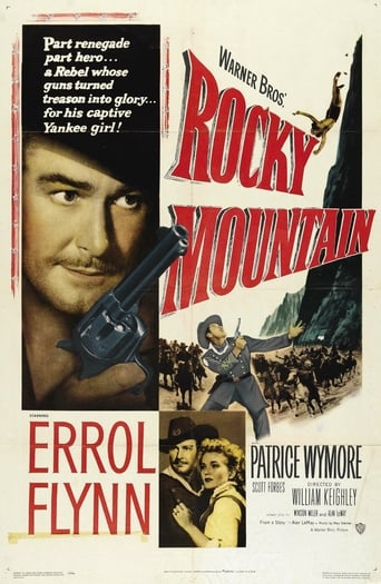 Poster of Rocky Mountain
