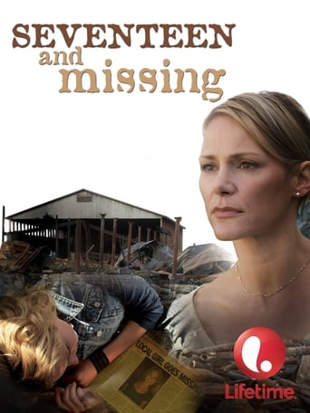 Poster of Seventeen and Missing