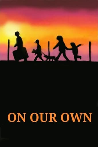 Poster of On Our Own