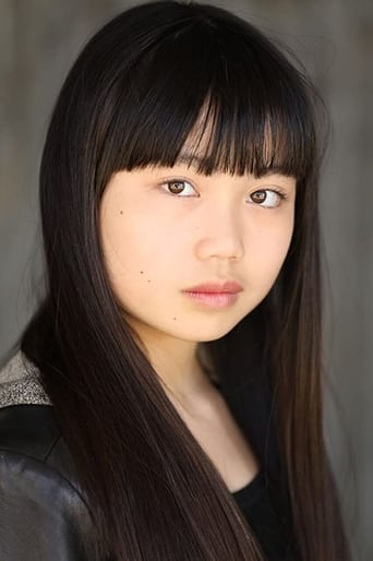 Thalia Tran Profile photo
