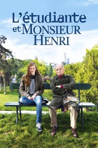 Poster of L'Étudiante et Monsieur Henri