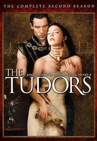Tiudorai / The Tudors (2008) 2 Sezonas žiūrėti online