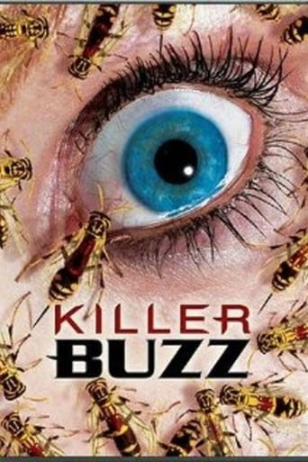Poster of Killer Buzz