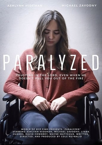 Poster Paralyzed