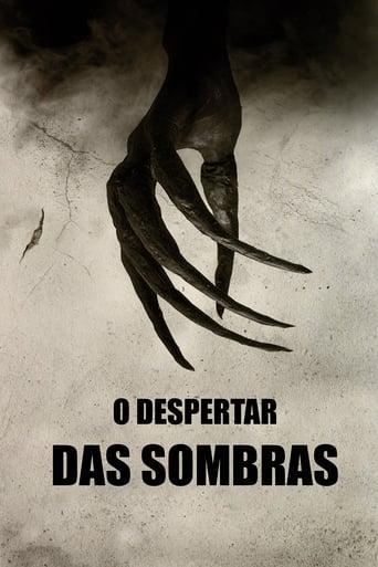 Awaken the Shadowman - Poster