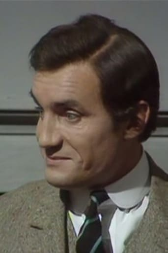 Image of Anthony Ainley