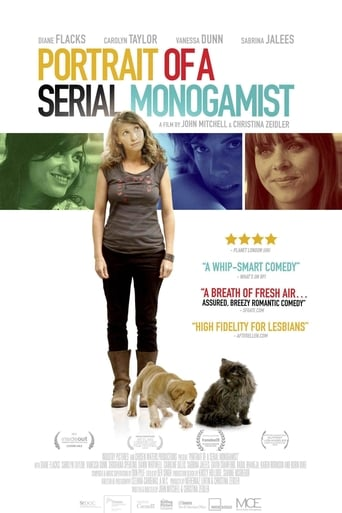 Poster of Portrait of a Serial Monogamist