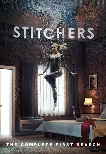 Segikliai / Stitchers (2015) 1 Sezonas