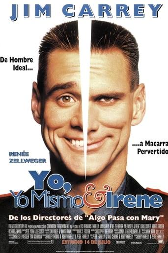 Poster of Yo, yo mismo e Irene