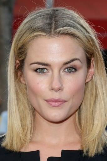 Image of Rachael Taylor