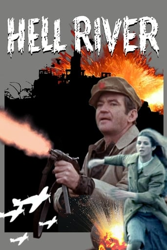 Poster of Hell River