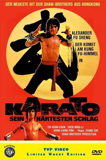 Karato - Sein härtester Schlag