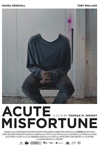 Poster of Acute Misfortune