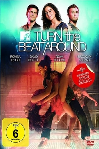 Poster of Turn the Beat Around