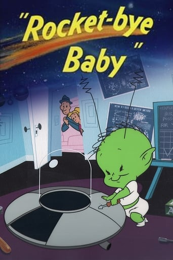 Watch Rocket-bye Baby Online Free Movie Now