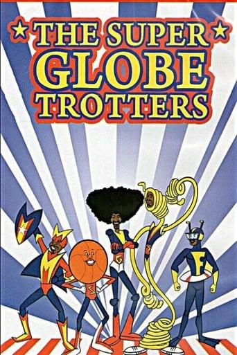 Capitulos de: Los Super Globetrotters