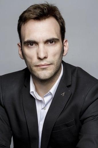 Image of Sergi Cervera