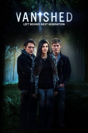 Poster of Left Behind: Vanished - Next Generation
