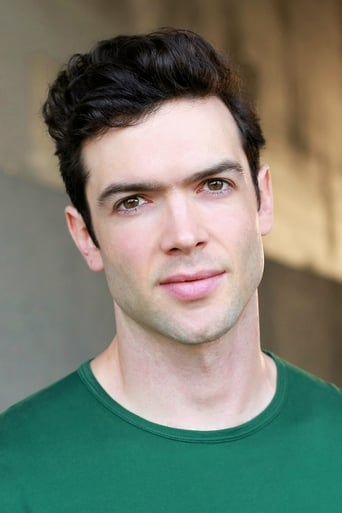 Image of Ethan Peck
